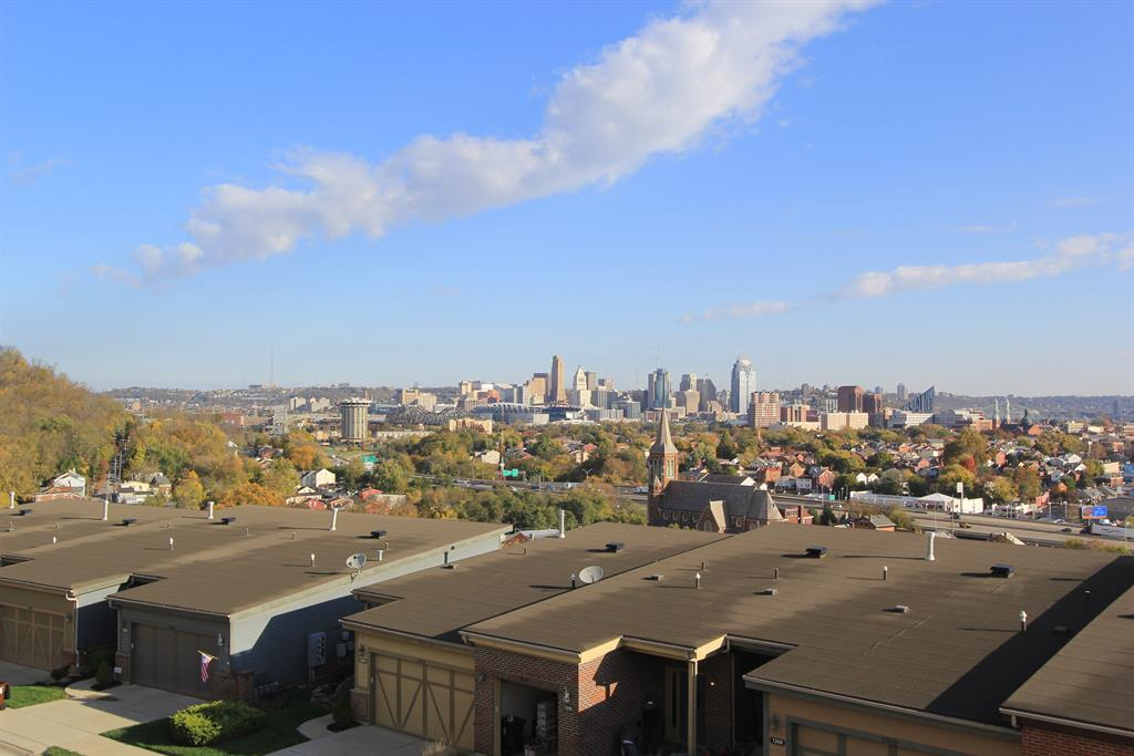 City View for 1207 Grays Peak Covington, KY 41011