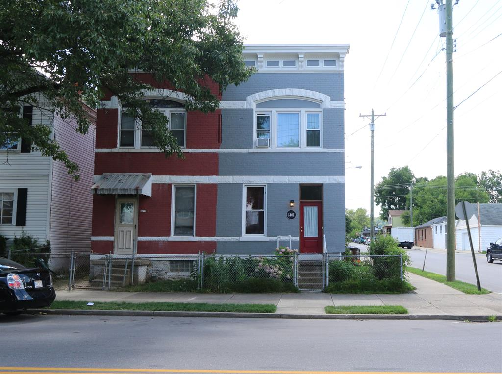 Exterior (Main) for 1401 Russell St Covington, KY 41011