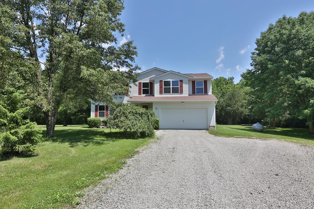 17195 Bloomrose Road Sterling Twp., OH