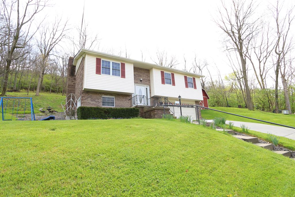 Exterior (Main) for 5003 Dodsworth Ln Cold Spring, KY 41076