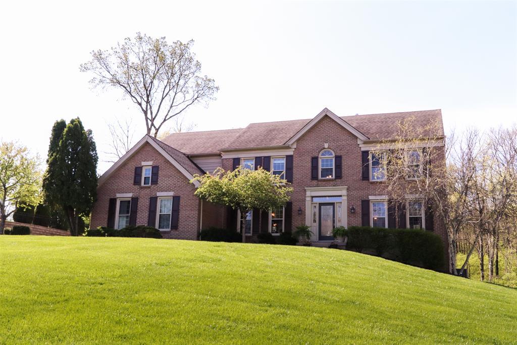 2545 Apple Ridge Lane Amberley, OH