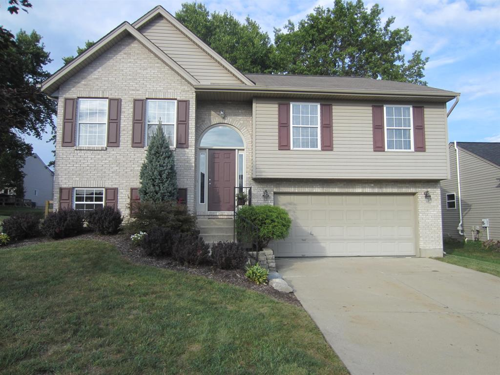 Exterior (Main) for 2708 Alex Ct Hebron, KY 41048