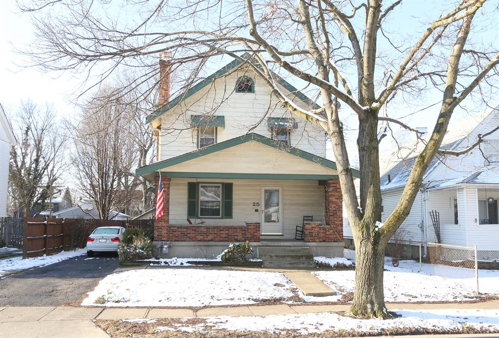 25 Sheehan Ave Hartwell, OH