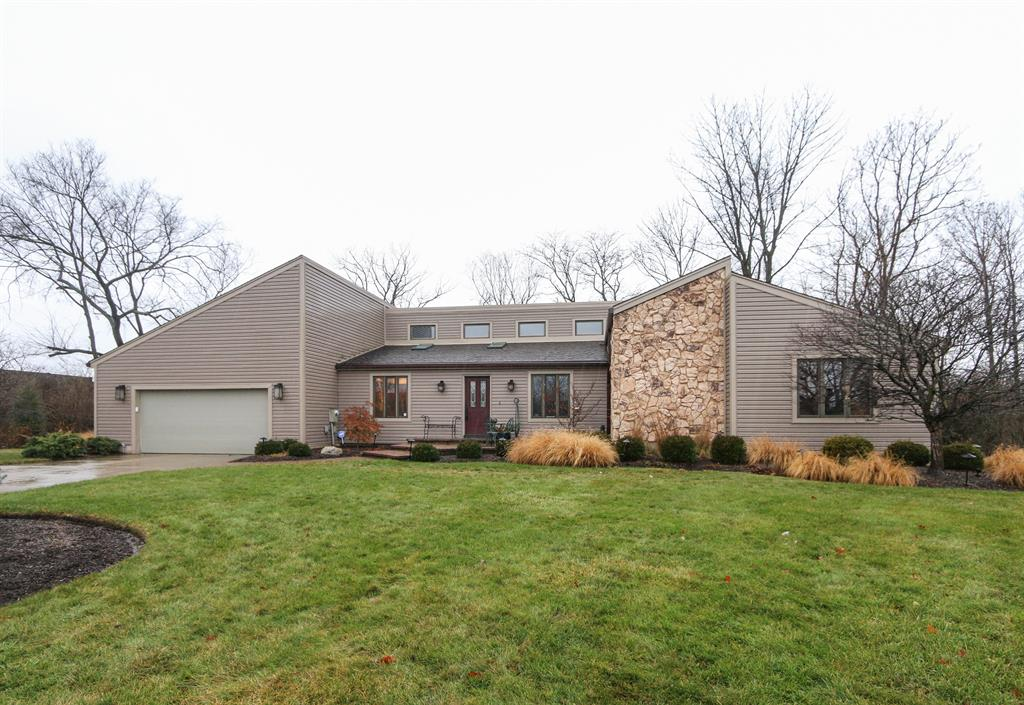 Exterior (Main) for 7299 Mountain Trl Washington Township, OH 45459