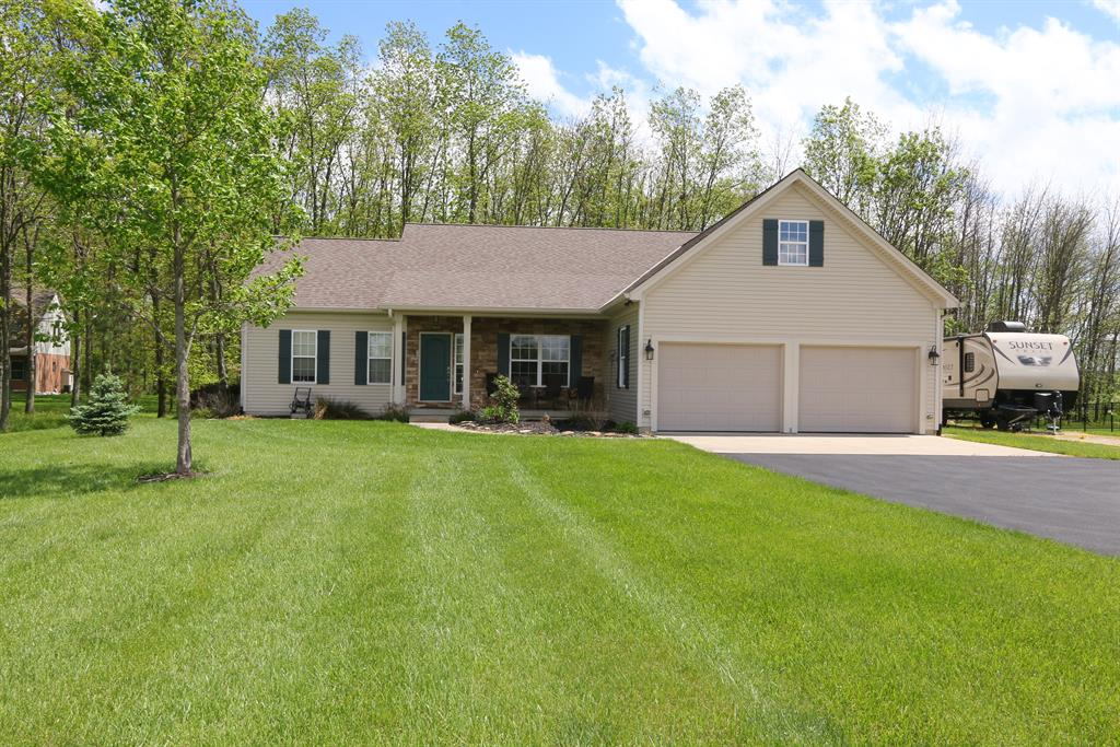 663 Nueway Dr Clear Creek Twp., OH
