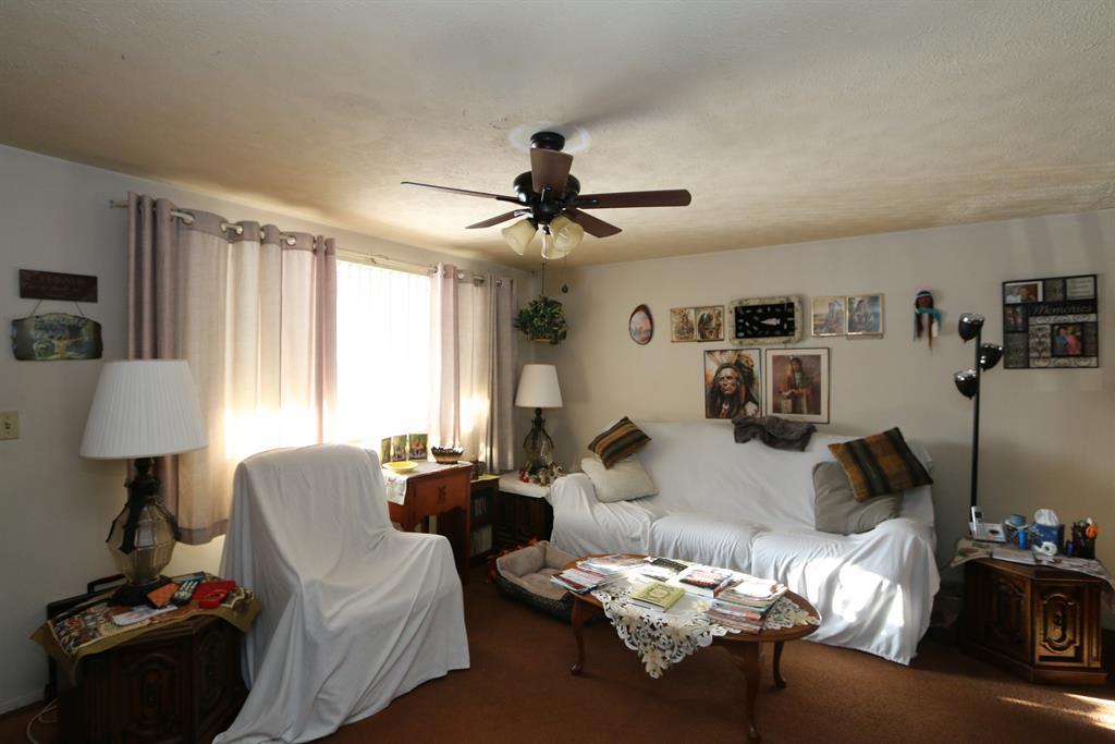 Living Room for 5091 Tilbury Rd Dayton, OH 45424