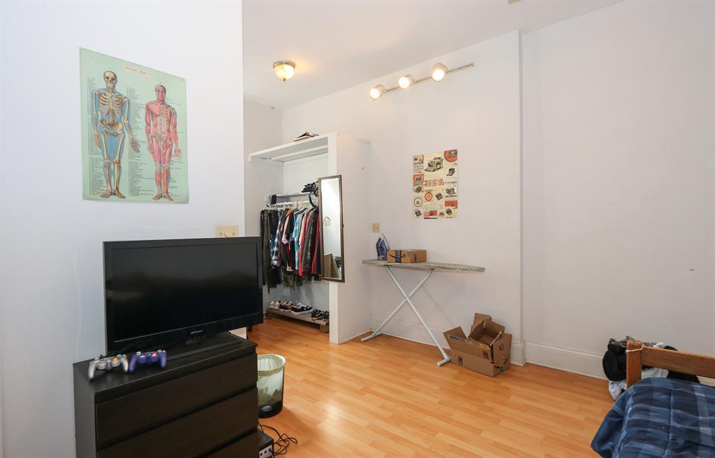 Bedroom 2 for 215 Warner St Clifton, OH 45219