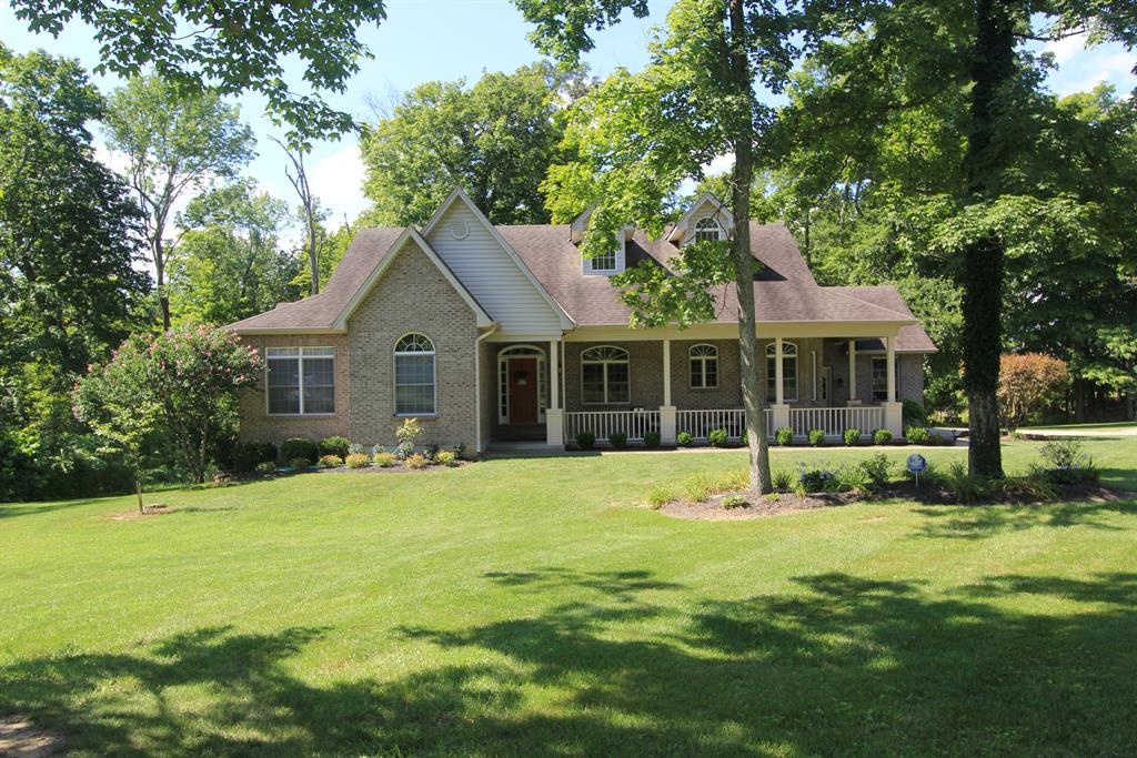 Exterior (Main) for 24281 St Rt 1 Guilford, IN 47022