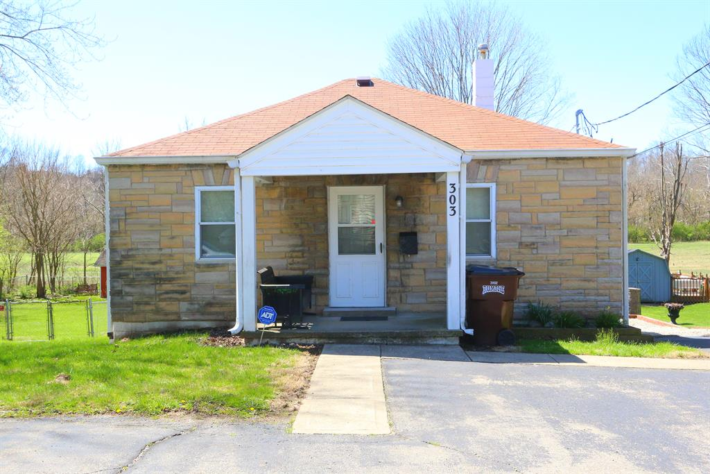 303 King Ave South Lebanon, OH