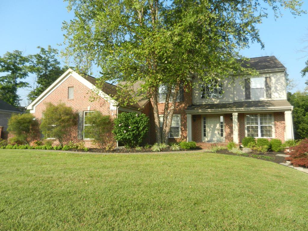 Exterior (Main) for 1325 Eagle View Dr Hebron, KY 41048