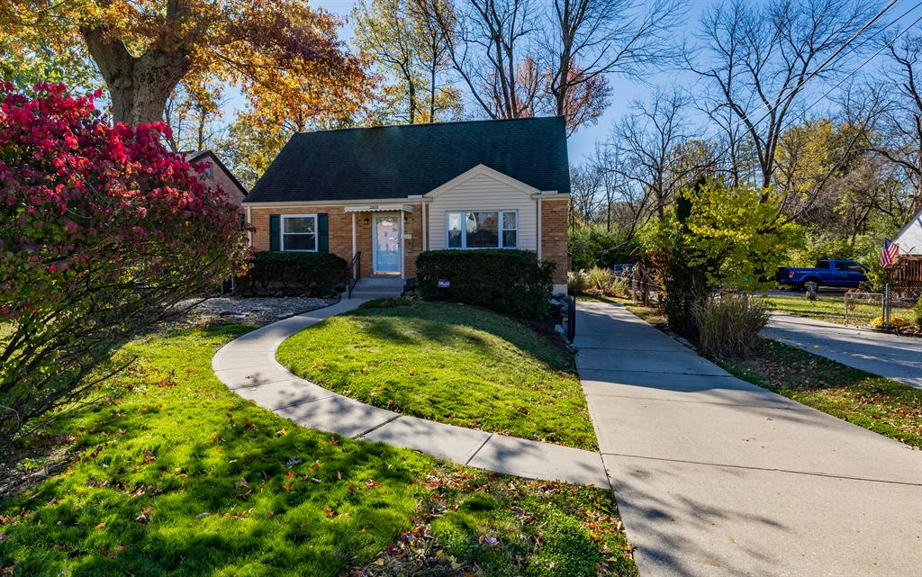 Exterior (Main) 2 for 2909 Jessup Rd Green Twp, OH 45239