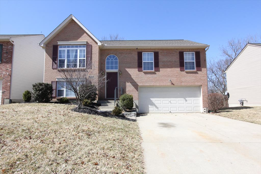 Exterior (Main) for 1818 Asbury Way Hebron, KY 41048