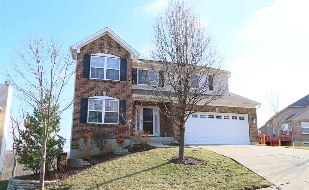 6924 Alexandras Oak Ct Bridgetown, OH