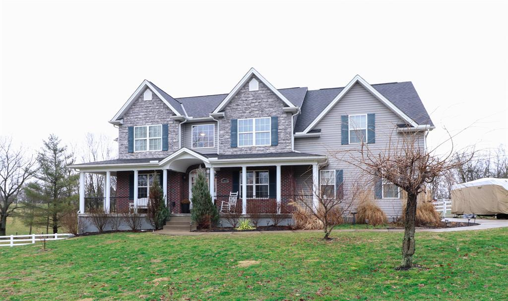 Exterior (Main) for 11822 Arbor Run Dr Walton, KY 41094