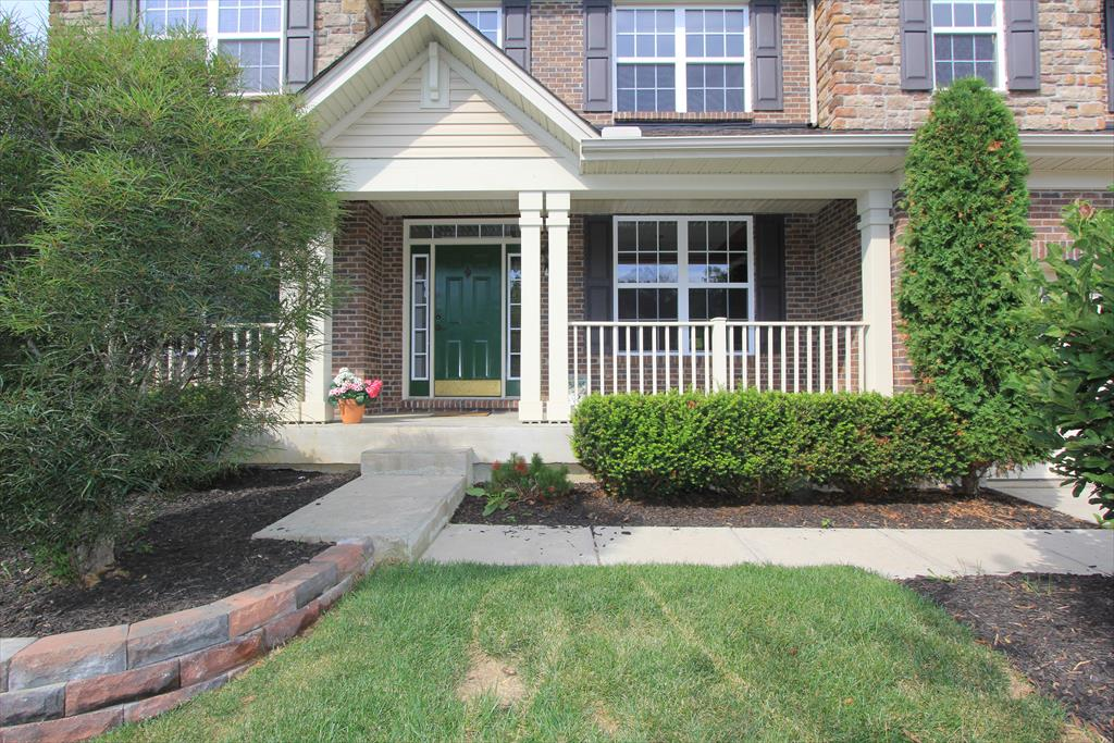 Entrance for 452 Spencely Ct Covington, KY 41015