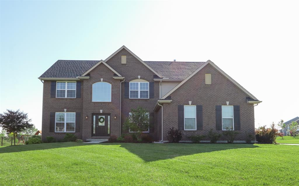 Exterior (Main) for 5212 Chestnut Woods Ct Liberty Twp., OH 45044