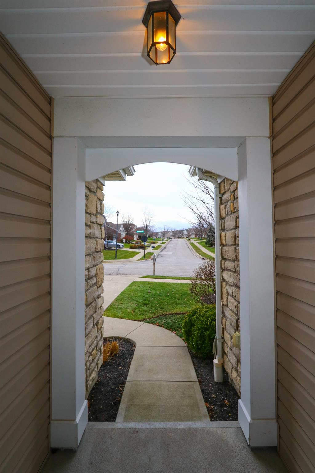View for 839 Winbourne Ct Erlanger, KY 41018