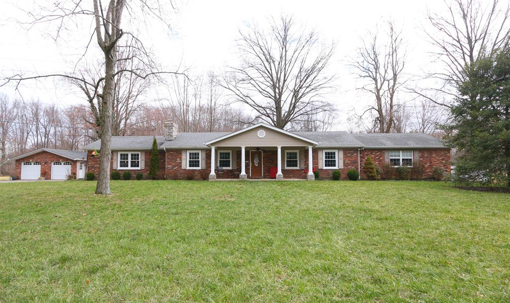 Exterior (Main) for 1231 Elmwood Dr Pierce Twp., OH 45102
