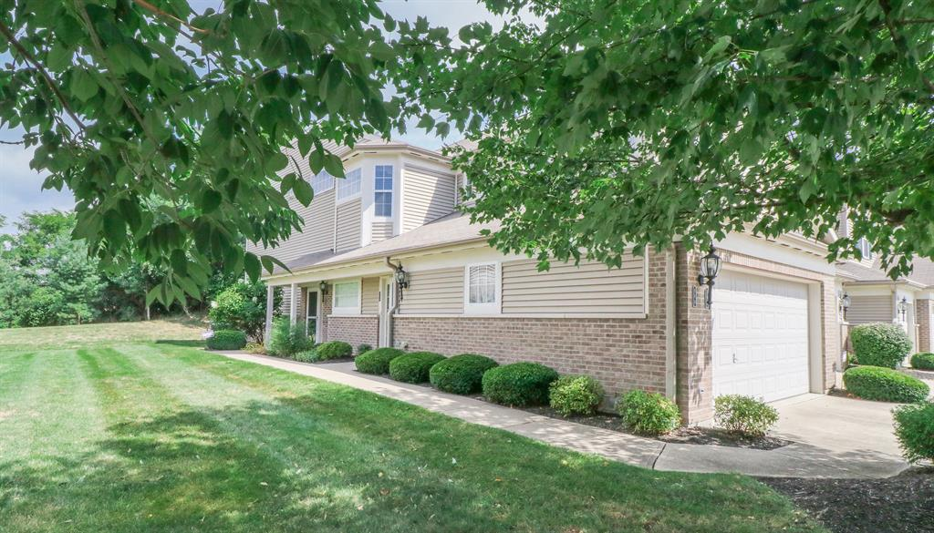 Exterior (Main) for 866 Flint Ridge, 301 Cold Spring, KY 41076