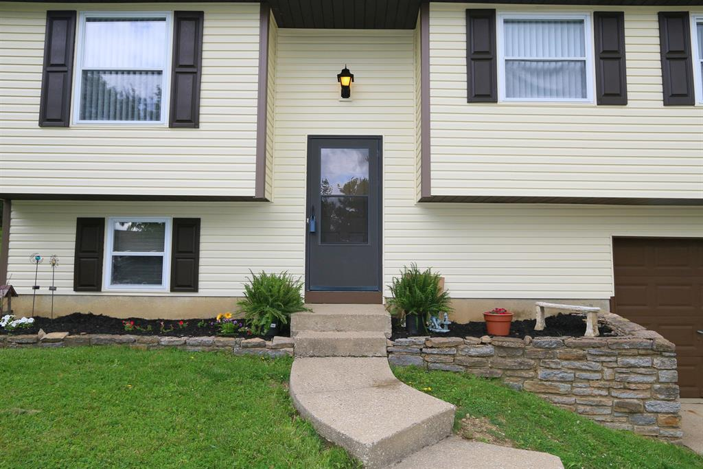 Entrance for 1088 Birch Tree Ln Independence, KY 41051