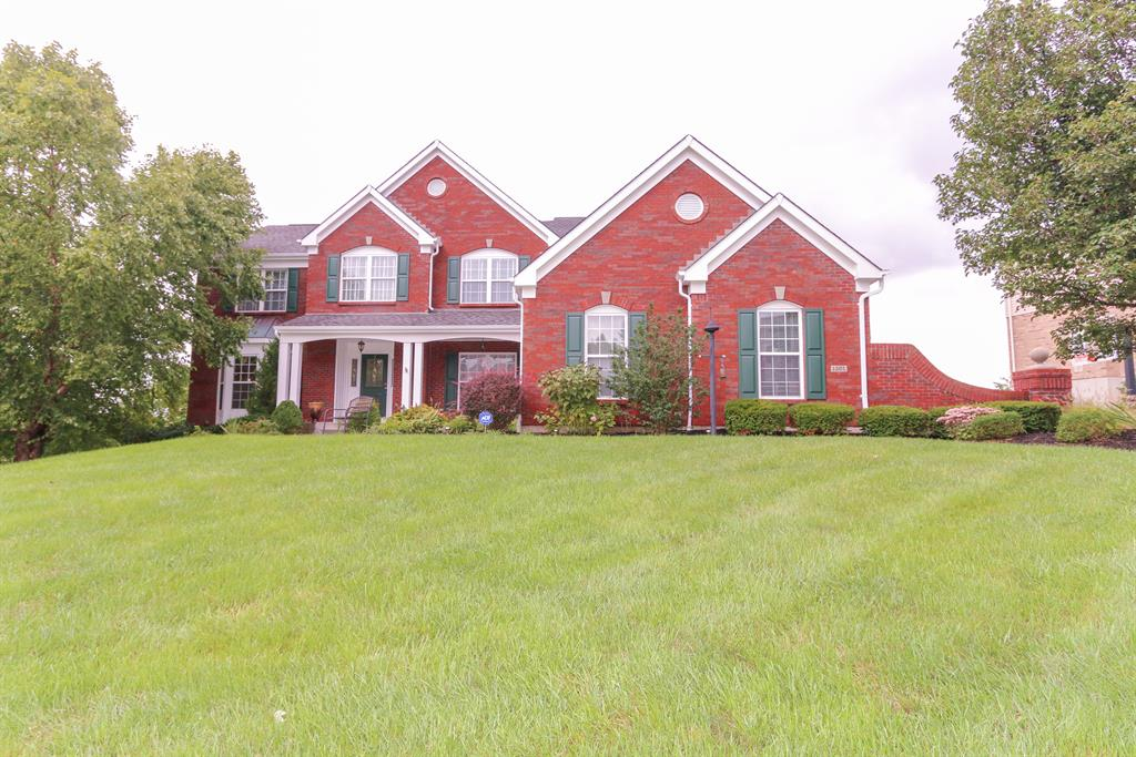 Exterior (Main) for 1301 Deer Hollow Ct Hebron, KY 41048