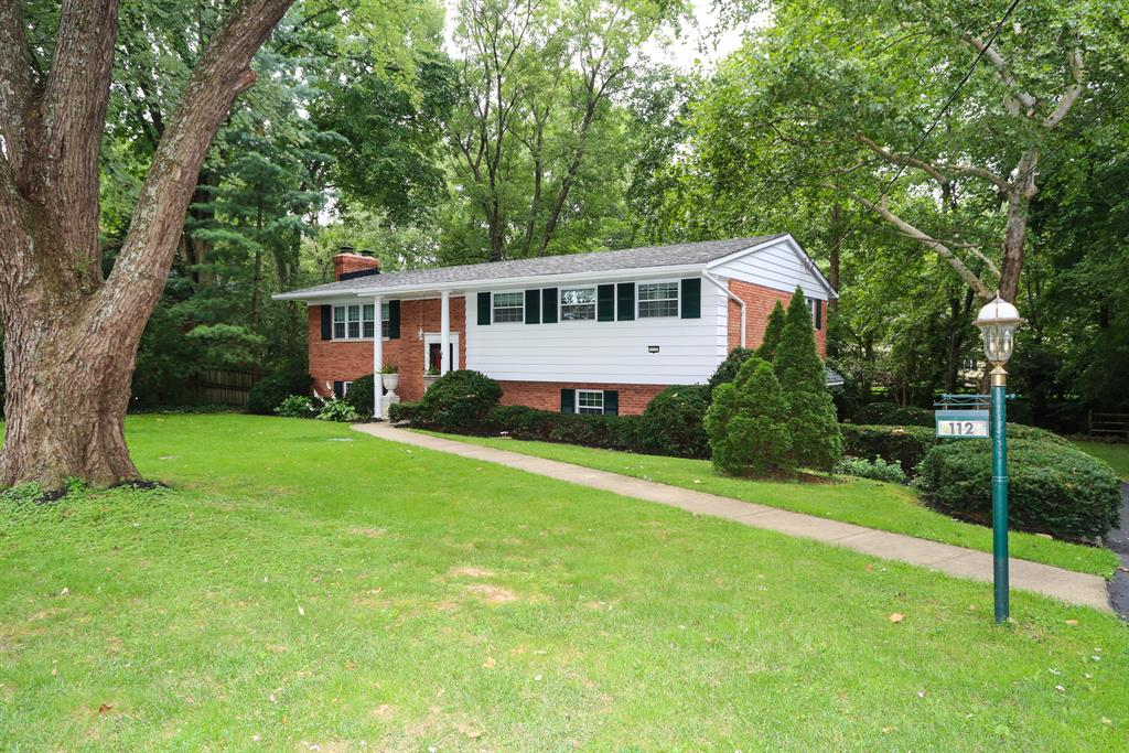 Exterior (Main) for 112 Fieldstone Dr Terrace Park, OH 45174