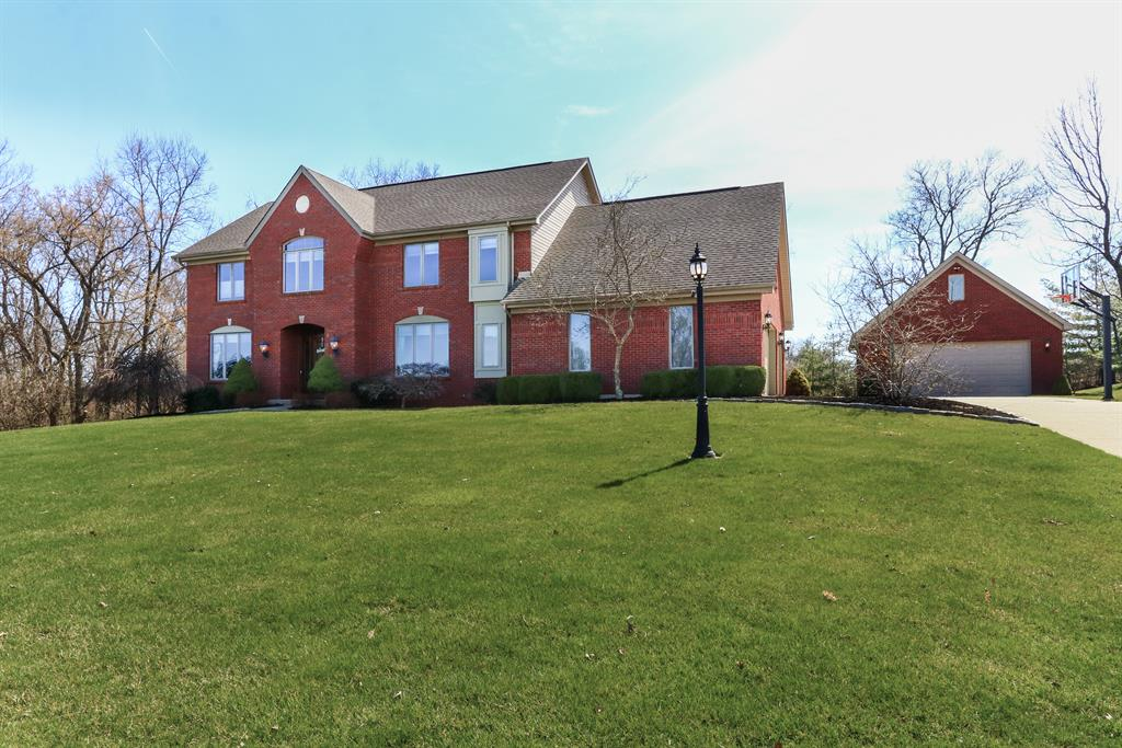Exterior (Main) 2 for 1768 Coachtrail Dr Hebron, KY 41048