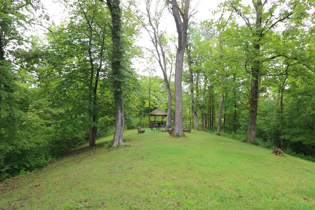 Yard for 4260 4264 Winters Ln Cold Spring, KY 41076