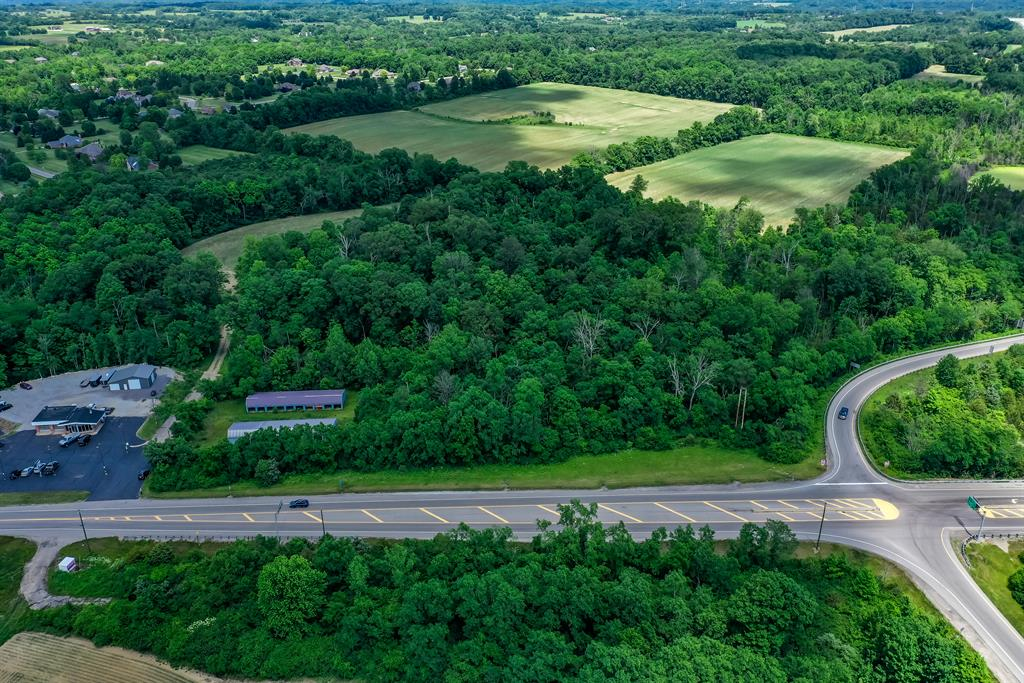 Aerial Photo 2 for 1040 St Rt 123 Turtle Creek Twp., OH 45036