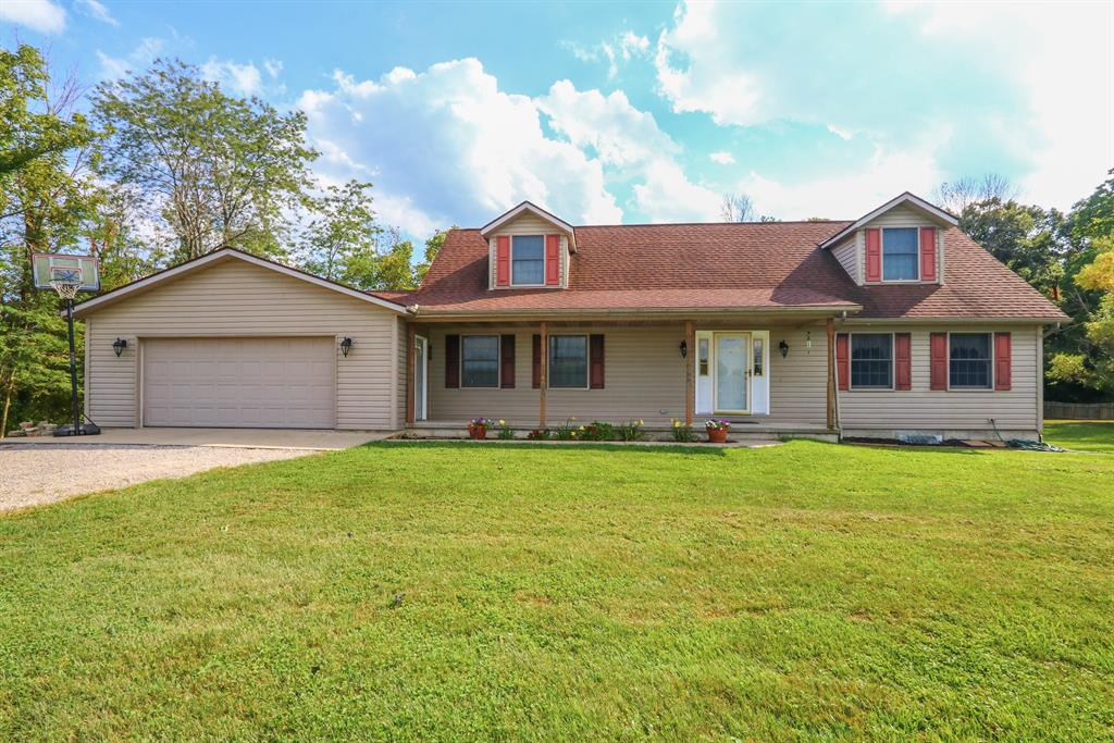 5172 Barker Rd Perry Twp., OH