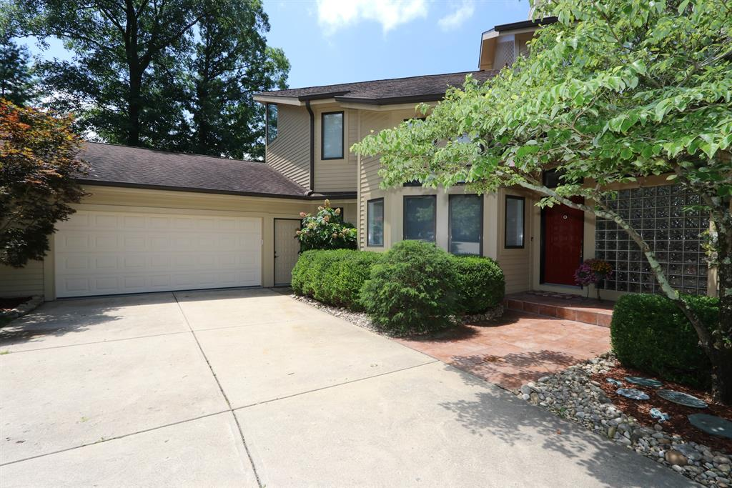 Entrance for 11401 Terwilligersridge Ct Symmes Twp., OH 45249