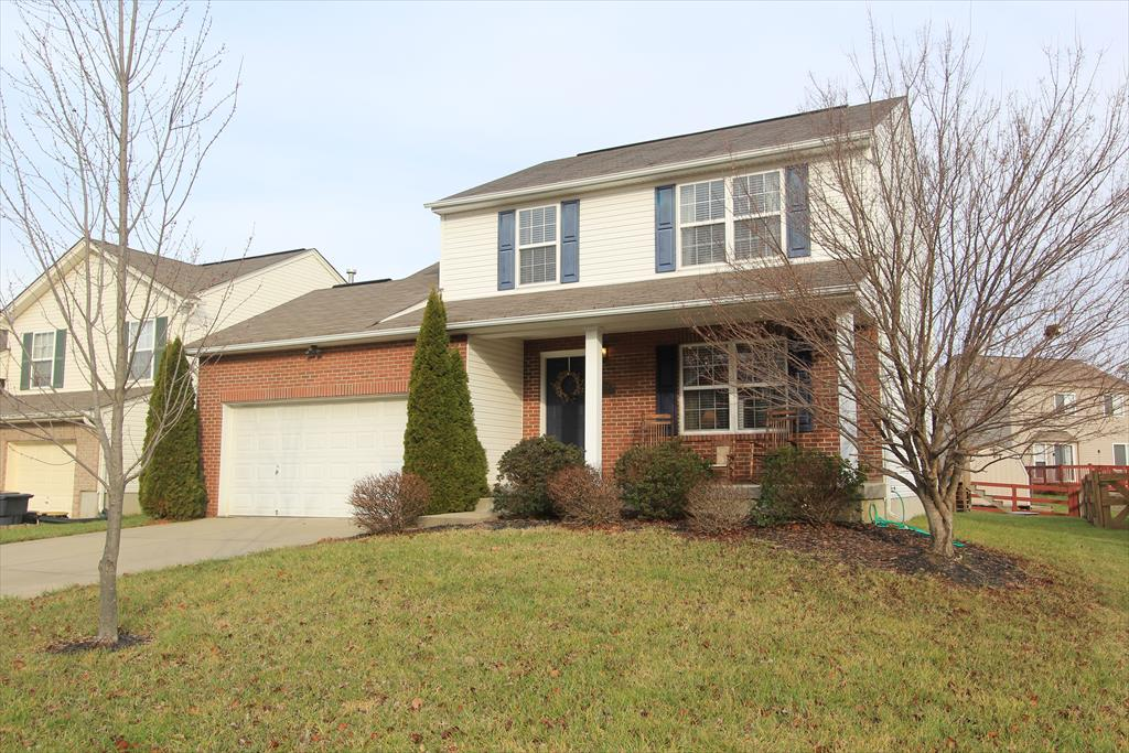 Exterior (Main) for 2728 Dorado Ct Burlington, KY 41005