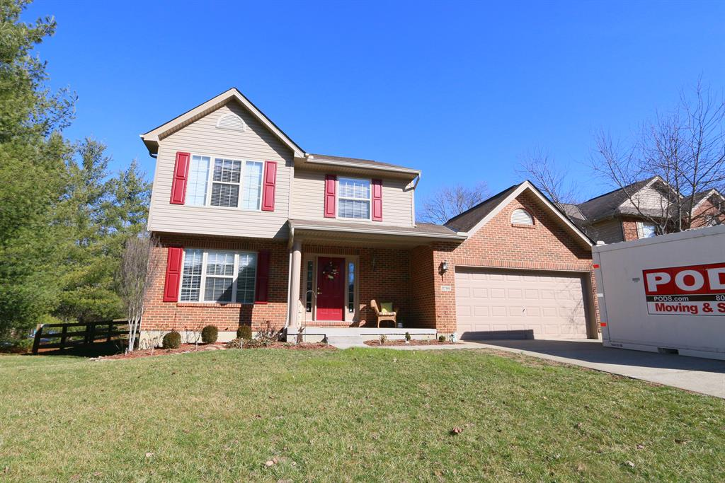 Exterior (Main) for 2786 Running Creek Dr Florence, KY 41042