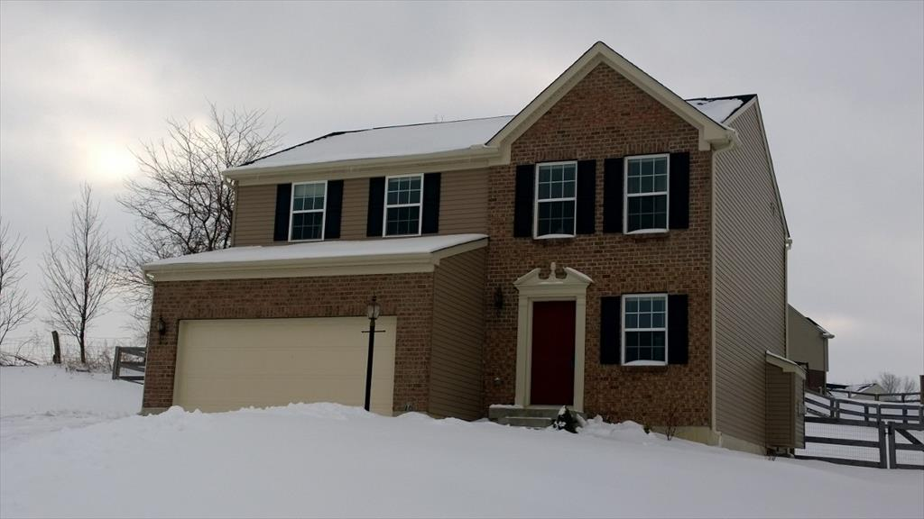 Exterior (Main) for 1117 Audas Ct Independence, KY 41051