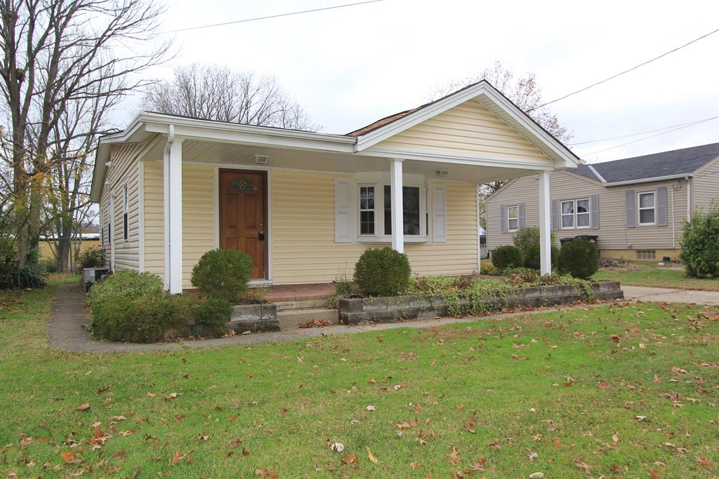 Exterior (Main) for 104 Elm St Wilder, KY 41071