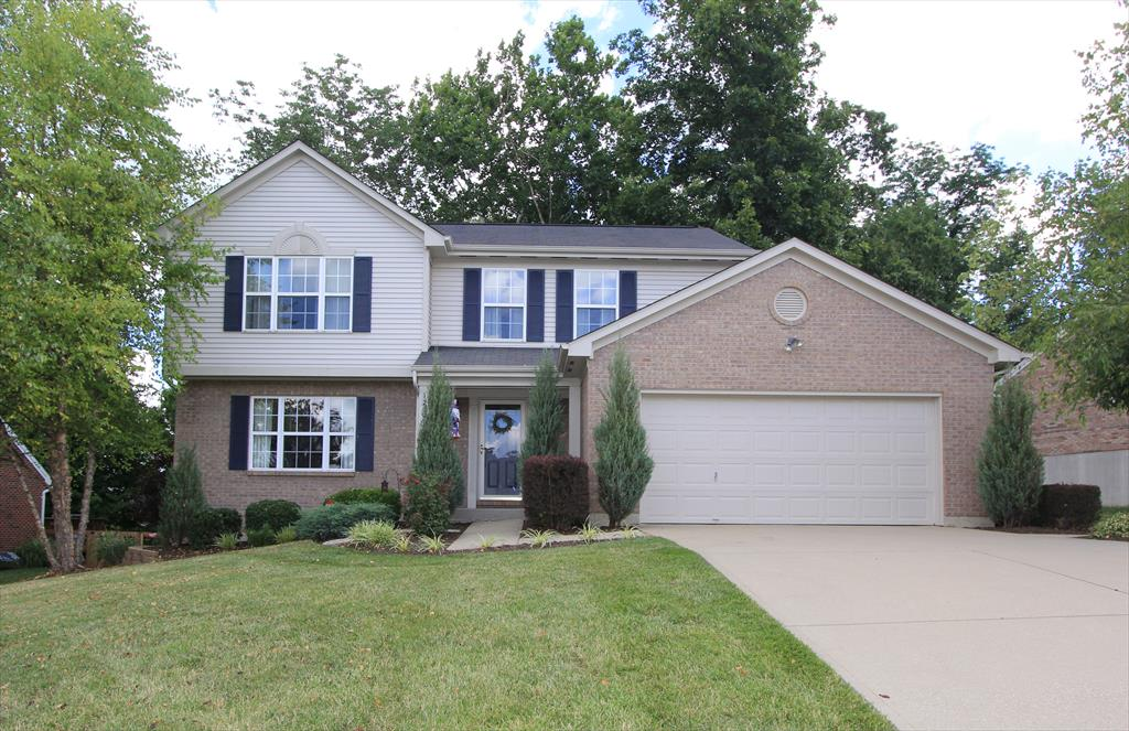 real estate photo 1 for 1792 Forest Run Dr Independence, KY 41051