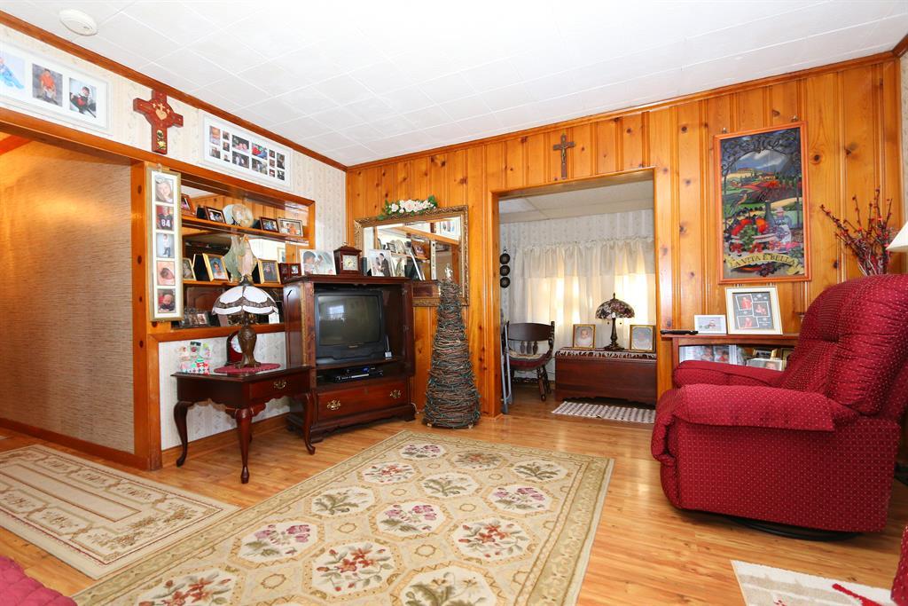 Living Room for 3211 Harrison St Lemon Twp., OH 45042
