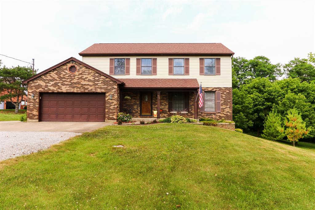 Exterior (Main) 2 for 838 Stephens Rd Independence, KY 41051