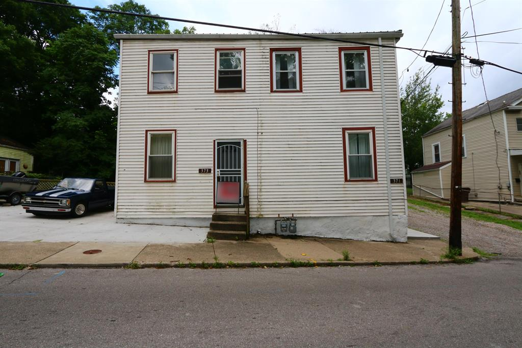 Exterior (Main) for 371 Altamont Rd Covington, KY 41016