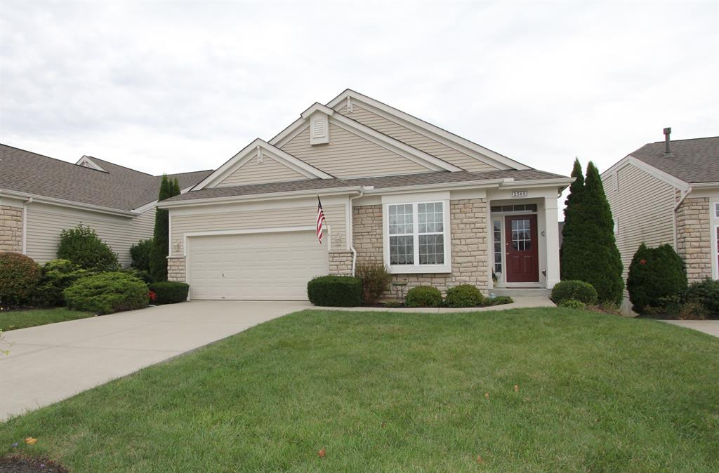 Exterior (Main) for 2568 Saint Charles Cir Union, KY 41091