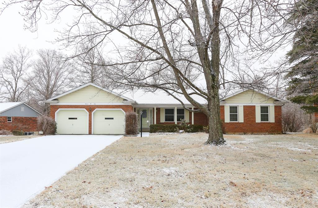 Exterior (Main) for 1109 Raintree Dr Miami Twp. (East), OH 45150