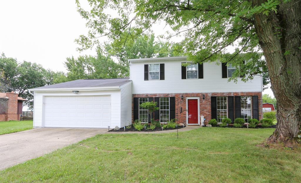 3745 Plateau Dr Hanover Twp., OH