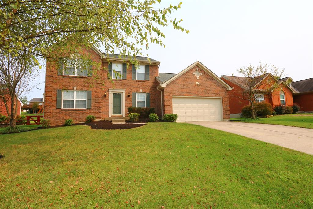 Exterior (Main) for 8605 Cranbrook Way Florence, KY 41042
