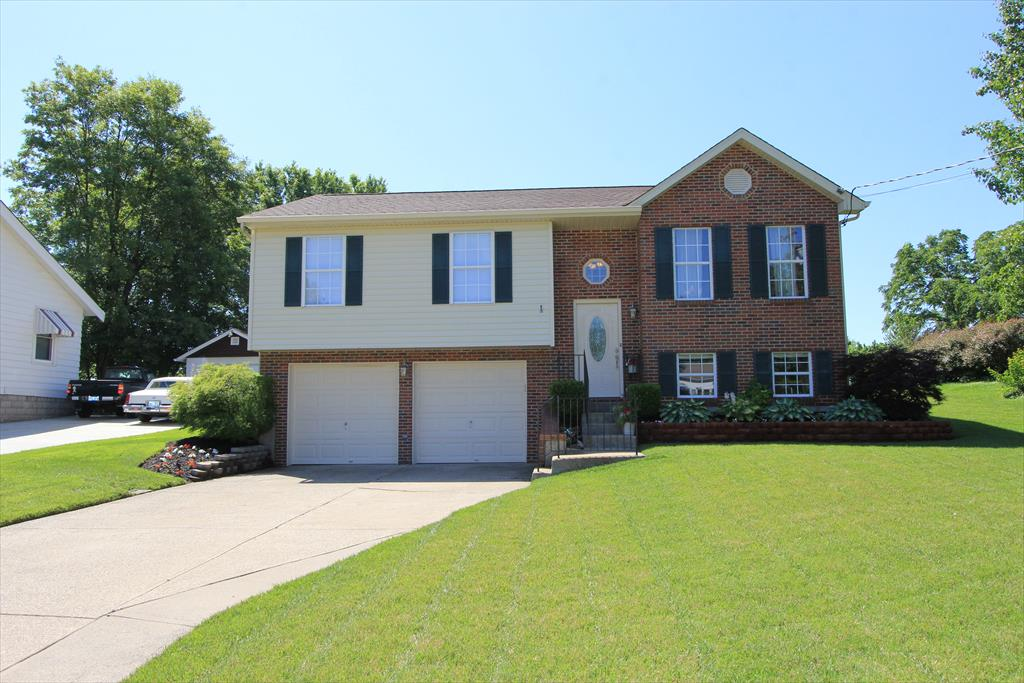 Exterior (Main) for 5633 Dodsworth Ln Cold Spring, KY 41076