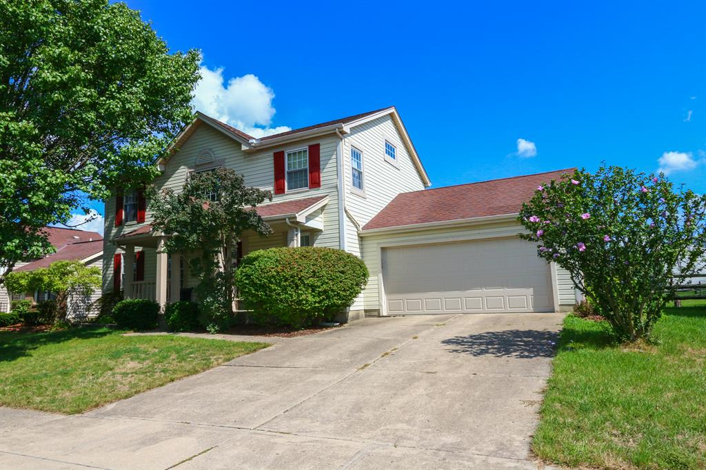 8246 Winters Ln Deerfield Twp., OH