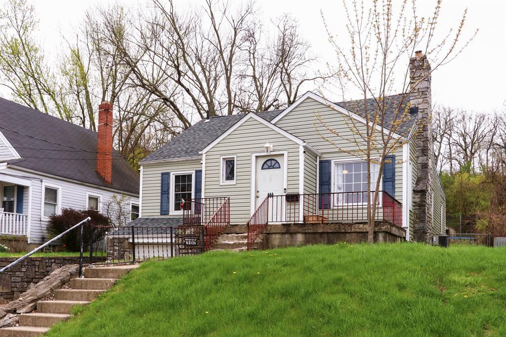 713 Millikin St Hamilton West, OH
