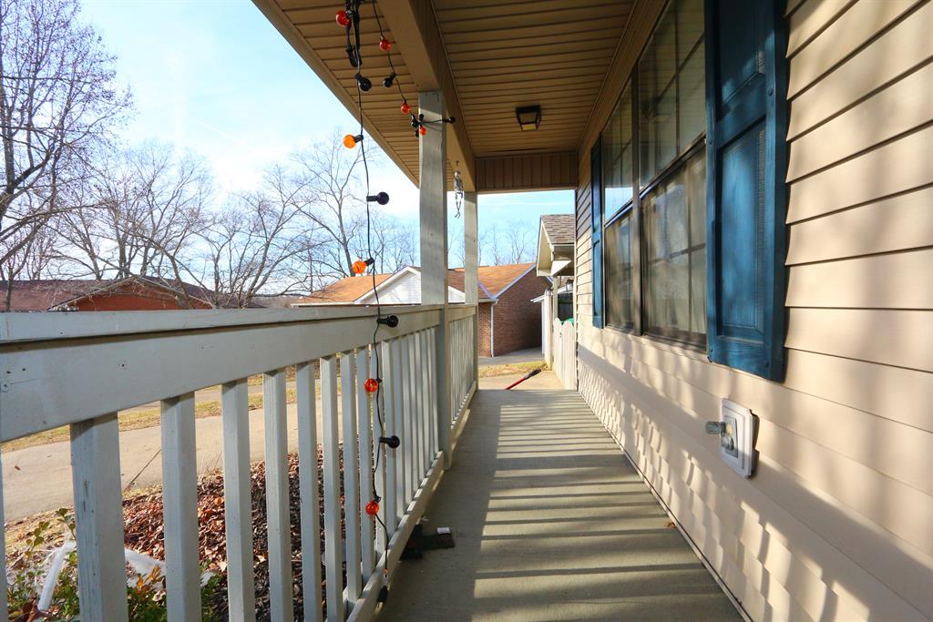 Porch for 8 Martin Crittenden, KY 41030