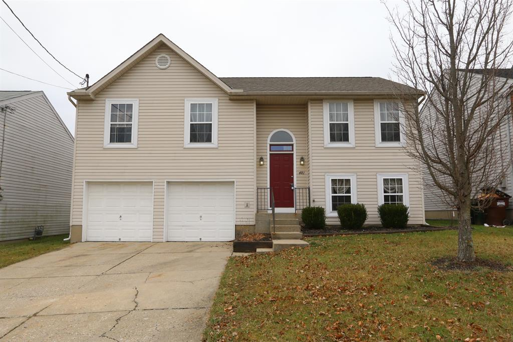 Exterior (Main) for 481 Ripple Creek Dr Elsmere, KY 41018