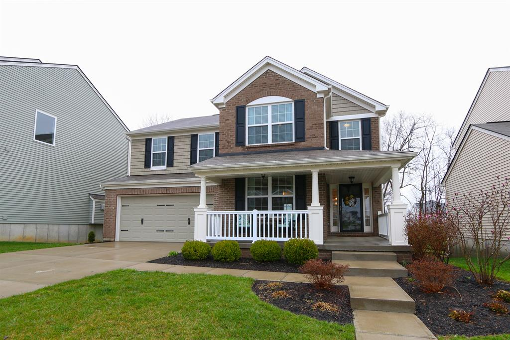 Exterior (Main) for 9718 Soaring Breezes Union, KY 41091