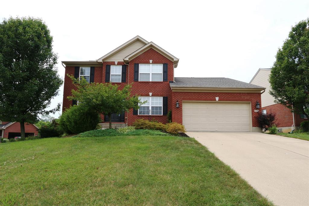 Exterior (Main) for 3019 Nottoway Ct Union, KY 41091